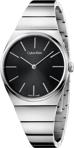 91e9ae7e9b4 Calvin Klein K6C2X1 šedá - Glami.cz