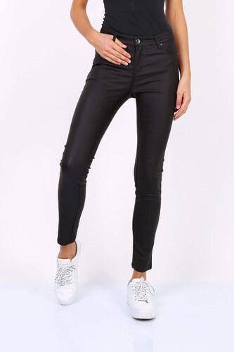 Rouzit Dámske čierne elastické nohavice - Glami.sk db5576c70da