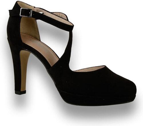 0f125dc55a s.Oliver női cipő - 5-24402-28 001 - Glami.hu
