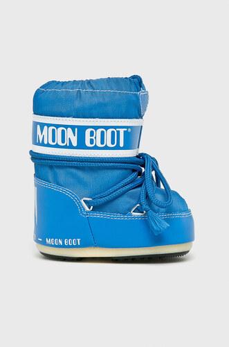 a8e2b3ccd068 Moon Boot - Dětské sněhule - Glami.cz
