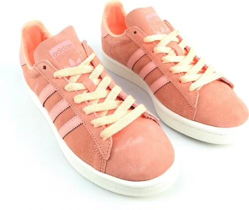 4ac964f8a51 Dámské boty adidas Originals Campus Glow - Glami.sk