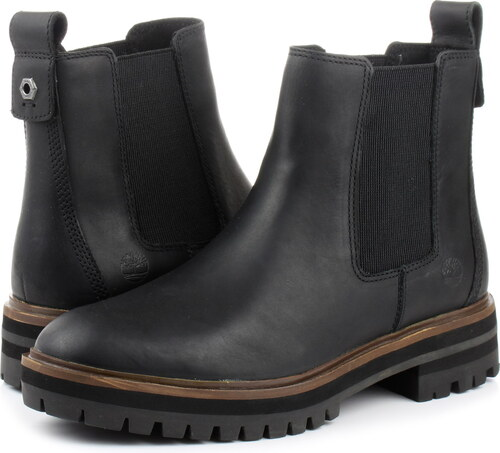 6211788dedb TIMBERLAND A1RBJ-BLK LONDON SQUARE CHELSEA - Glami.cz