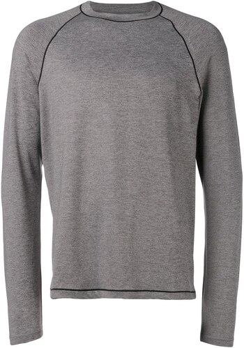 545e0344a2 Michael Kors logo sports sweatshirt - Grey - Glami.hu