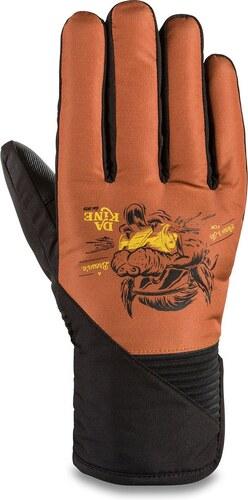 86447395a74 dakine Pánské rukavice crossfire glove brews M - Glami.cz