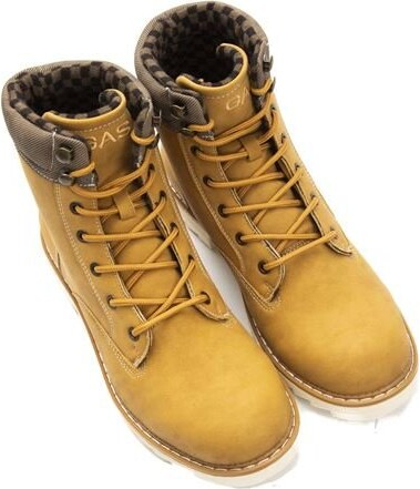 Gas Pánska zimná obuv GAM821035 01   tan - Glami.sk cf63e0c6bf