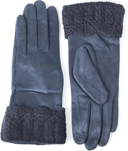 4249b028926 Delfin Dámské elegantní rukavice pletená krajka BW011 - Glami.cz