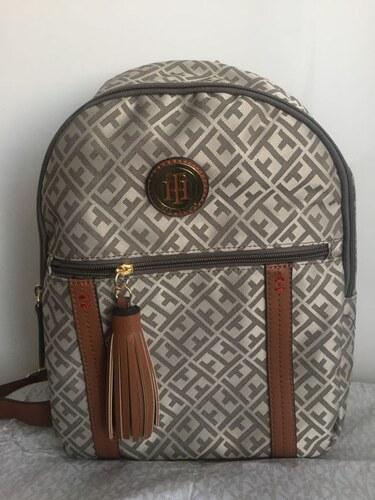 Dámský batoh Tommy Hilfiger Emmeline Backpack - Glami.cz 7a7896ed73