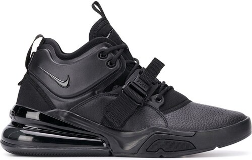 Nike Air Force 270 sneakers - Black - Glami.sk 7708cdd265a