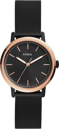 Hodinky FOSSIL - Neely ES4467 Black Gold - Glami.cz 13c278cbfe
