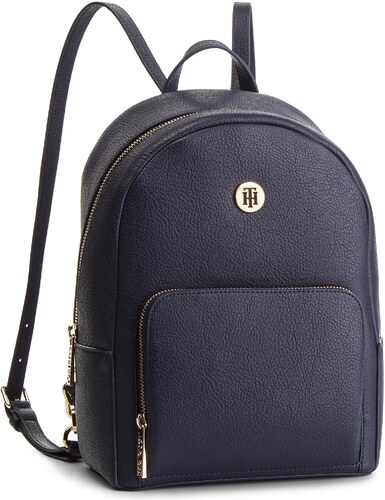 f551c94305 Ruksak TOMMY HILFIGER - Th Core Mini Backpack AW0AW06111 413 - Glami.sk
