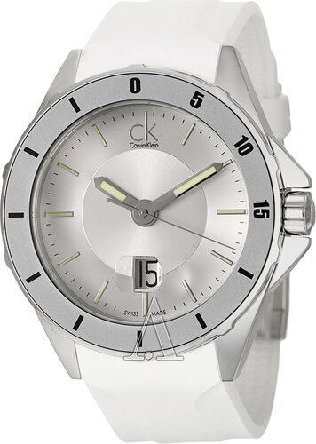 3a1d9334b4f CALVIN KLEIN (K2W21Y white) - Glami.cz