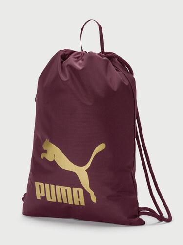 a517b4e4ee Vak Puma Originals Gym Sack - Glami.cz