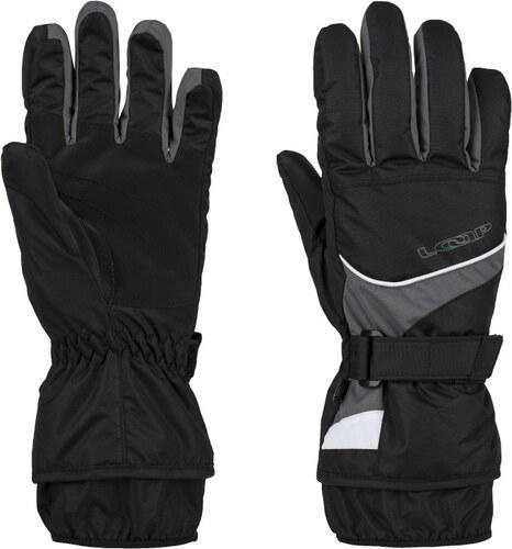 Lyžařské rukavice LOAP RODON GKU1802 ŠEDÁ - Glami.cz 8d762afab5