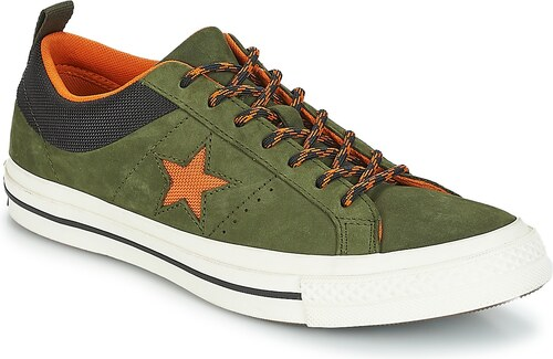 7994d70204d Converse Tenisky ONE STAR LEATHER OX Converse - Glami.cz