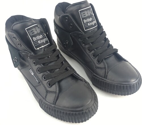 9467bbd4a184 Dámské boty British Knights Roco Černé - Glami.sk