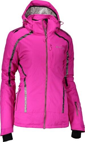 Dámská lyžařská bunda ALPINE PRO MIKAERA 2 LJCK230 RŮŽOVÁ - Glami.cz 8c6b44c00d