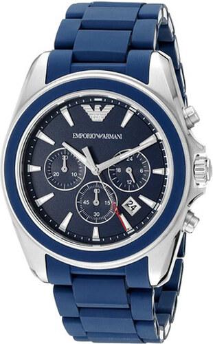Emporio Armani AR6068 hodinky - Glami.cz a5de041b760