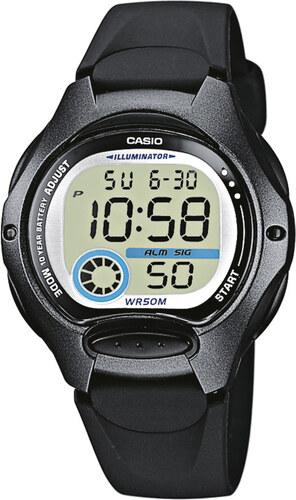 b96a5ab6db6 Casio LW 200-1B - Dámské digitální hodinky - Glami.cz