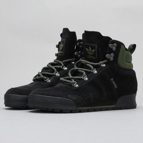 adidas Jake Boot 2.0 cblack   basgrn   cblack - Glami.cz 17324ed325