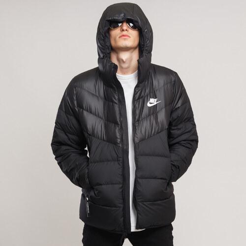 c182a1dd8eb6 Nike M NSW Down Fill WR Jacket HD čierna - Glami.sk