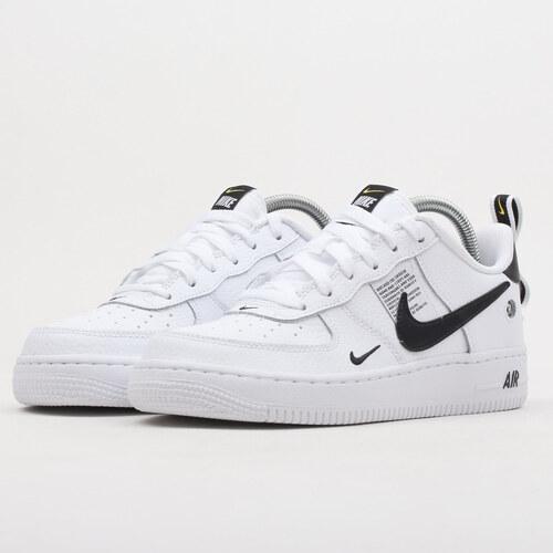Nike Air Force 1 LV8 Utility (GS) white   white - black - tour ... 77545d06cfe