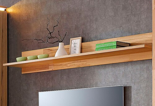 Wandboard, Breite 162 cm