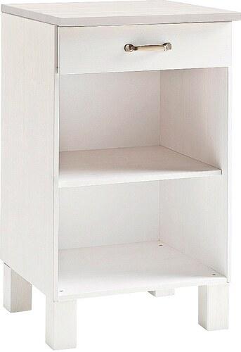 Unterschrank »Alby«, Breite 50 cm, 1 Schubkasten, 2 Fächer