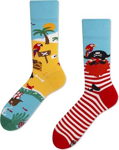 Ponožky MANY MORNINGS regular 1 PÁR PIRATE ISLAND - Glami.cz 81ae4a8dcd