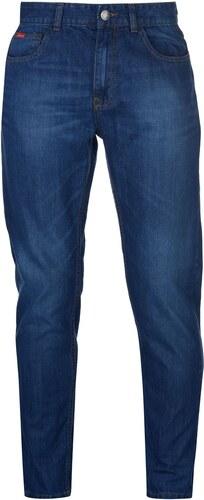 Lee Cooper Slim Leg Jeans pánské Blue - Glami.cz 3c6d8f4cbb