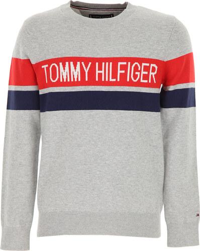 a4c69e283e9 -20% Tommy Hilfiger Dětské svetry pro chlapce Ve výprodeji