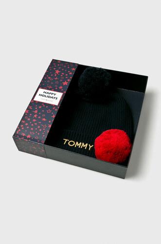 Tommy Hilfiger - Sapka Happy Holidays - Glami.hu 3b119e3b9e