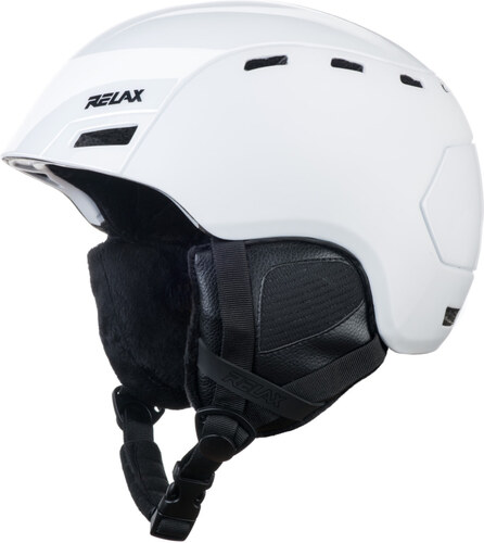 RELAX COMBO Lyžiarska helma RH25B - Glami.sk 7da59743371