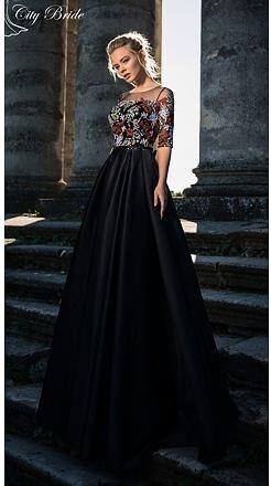 New York City Bride Exkluzivní V.I.P. plesové šaty Intuice 9609b2b3068
