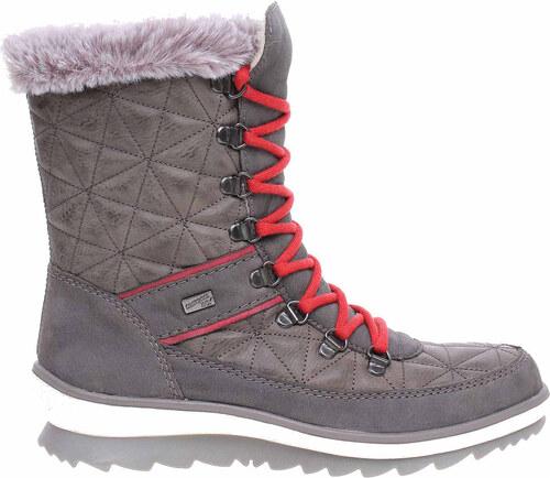 Remonte dámská obuv R4383-45 grau kombi R4383-45 - Glami.sk 269f68e037e