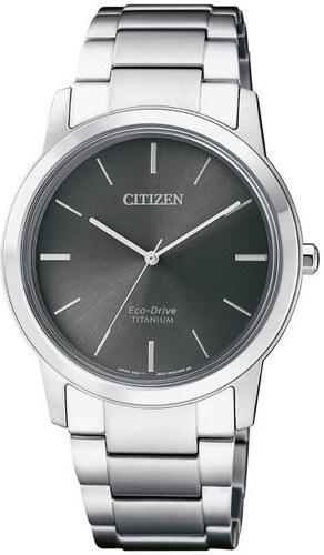 Citizen Eco-Drive Super Titanium FE7020-85H - Glami.sk c14bda2d930