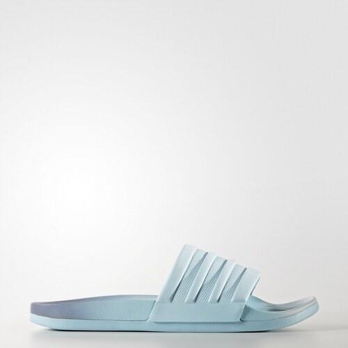 Adidas - šľapky ADILETTE CF+FADE W Velikost  4 - Glami.sk 47669be9be4