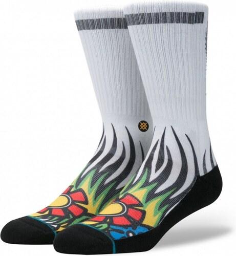 1b70975719d STANCE - ponožky GROSSO DEVIL grey Velikost  L - Glami.sk