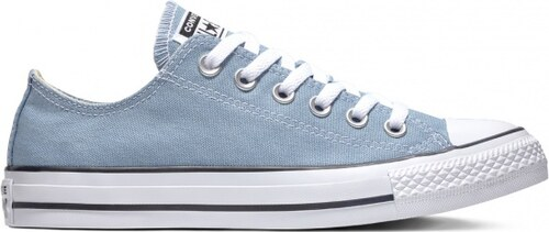 CONVERSE - obuv STR Chuck Taylor All Star washed denim Velikost  36.5 6b2179258f0