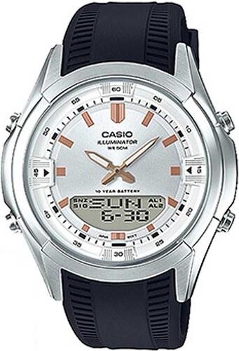 Pánské hodinky Casio AMW-840-7A - Glami.cz 76846cb130a