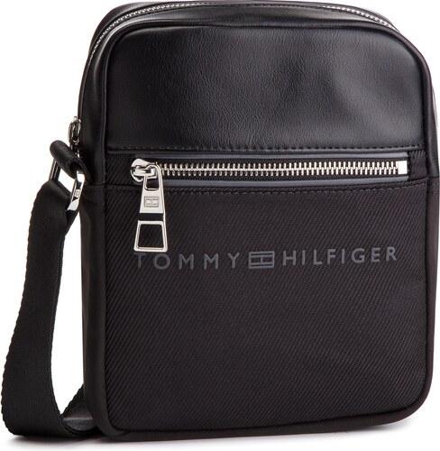 Válltáska TOMMY HILFIGER - Urban Novelty Mini Reporter AM0AM04248 ... 9b2f0ce608
