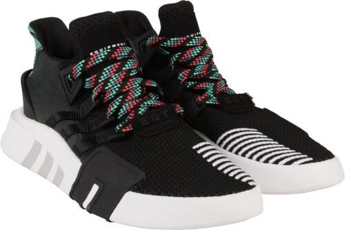 8c519e43226 Pánské boty adidas Originals Eqt Bask Advance Černé - Glami.cz