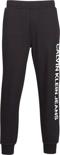 c247f699ca -5% Nové Calvin Klein Jeans Tepláky Vrchné oblečenie INSTITUTIONAL SIDE LOGO  JOGGING Calvin Klein Jeans
