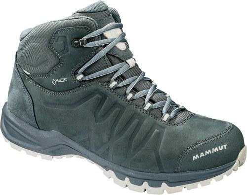 Mammut Pánská outdoorová obuv 1259961 šedá - Glami.cz a6d021fc21