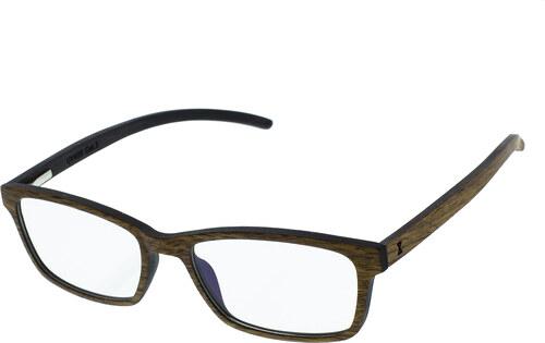Zapana Drevené nedioptrické okuliare Lungo číre sklá - Glami.sk 7f8b6eee5c5