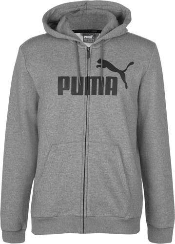 e0d1048374 Melegítő felső Puma No1 Zip Hoodie Mens - Glami.hu