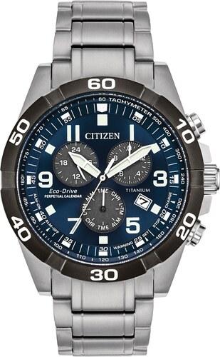 Pánske hodinky Citizen BL5558-58L - Glami.sk 3cdd42f842d