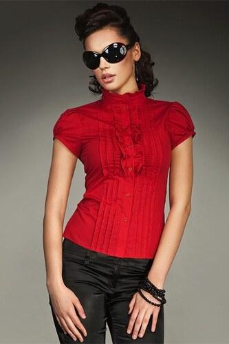 NIFE košile dámská K26 - Glami.cz d9bda38c1e