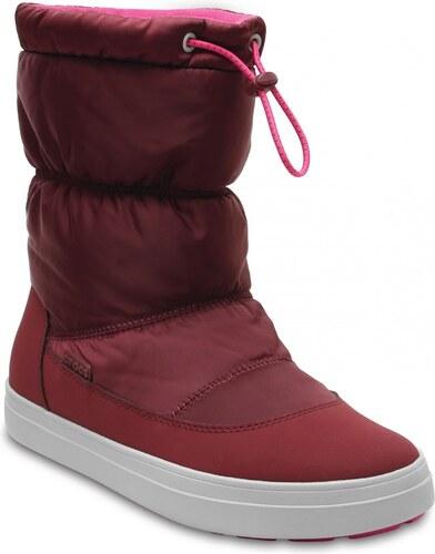 6584df897e Crocs Dámska zimná obuv ružová - Glami.sk