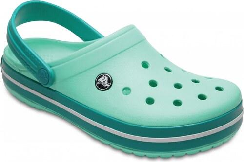 Crocs Dámské Crocs sandály 1199755 zelená - Glami.cz 90e24663a7