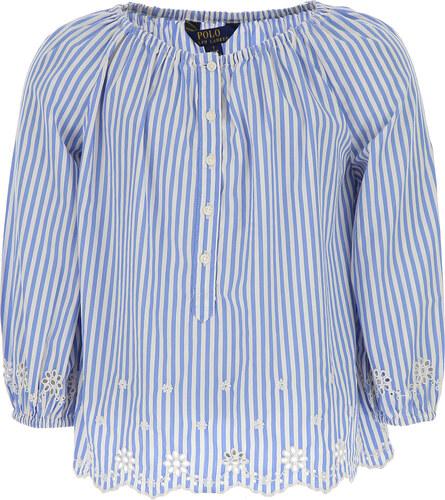 Ralph Lauren Dětské košile pro dívky Ve výprodeji v Outletu 21394e62fe